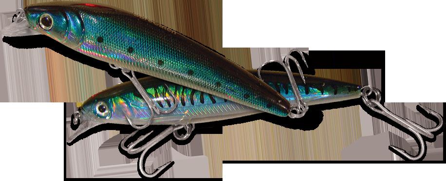 Bahadır Çapar'ın balık kandırıcıları
