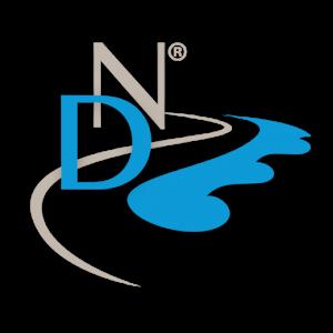 Nehirden denize logotype