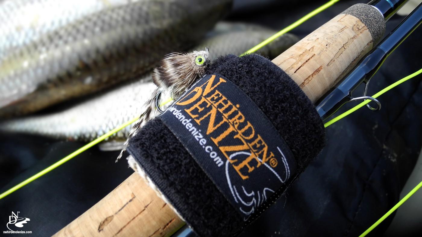 uçurma balıkçılığı, fly fishing | Bahadır Çapar