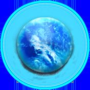 Senin dünyan bir kara gezegeni mi yoksa su mu? Düşün ve karar ver!