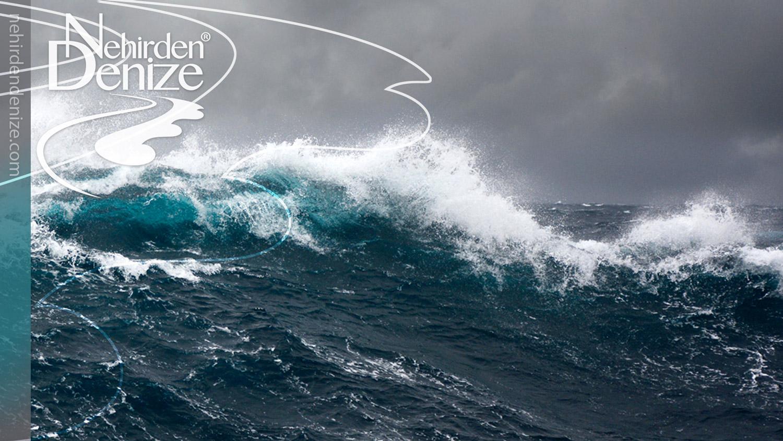 Akdeniz'de Kasırga | Nehirden Denize blogları